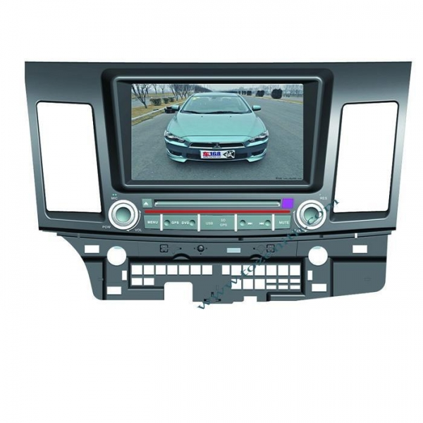 OE-FIT STEREO MITSUBISHI LANCER EX - 44613851