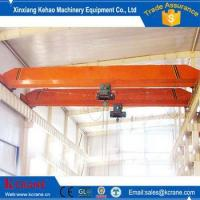 Wholesale Electric Hoist Overhead Crane With 15 Ton Weight from china suppliers