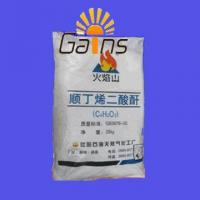 Wholesale Other chemicals maleic anhydride from china suppliers