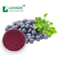 China Anthocyanidins Extract Blueberry Extract on sale