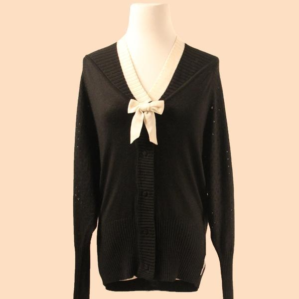 Wa Cardigan Sweater 62