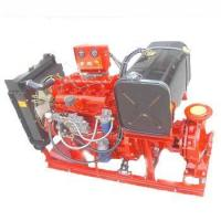 Wholesale New Fire fighting pump equipment set supplier 500GPM from china suppliers
