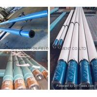 Wholesale Drill String API HIGH QUALITY Downhole Motor with good price from china suppliers