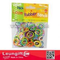 Wholesale Five color mixed loom rubber bands from china suppliers