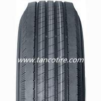 High quality New radial truck and bus tires for all positions