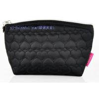 CO-B0530-A117quilting toiletry bags