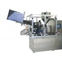 Wholesale Cream/ointment SGF-50 Auto Tube Filler sealer from china suppliers