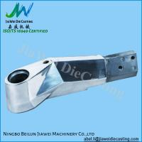 Wholesale Die Cast Aluminum Componets from china suppliers