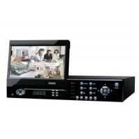 Wholesale DVR FJ 734 DVR with monitor from china suppliers