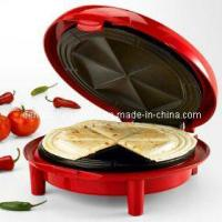 Buy cheap 8 Inch Electric Quesadilla Makers product