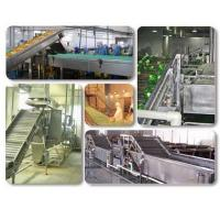 Buy cheap IQF Fruit & Vegetable Processing Plant from wholesalers