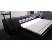 Buy cheap Textile Printer Smartjet Cotton ONE for cotton direct textile digital printer 1800mm from wholesalers