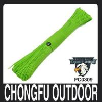Wholesale DIY 2 mm parachute cord manufacturers from china suppliers