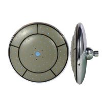 Wholesale Top Shower T-07(Dia 25cm) from china suppliers