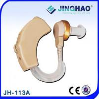 Wholesale economic hearing aids prices in india (JH-113A) from china suppliers