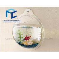 Acrylic fish bowls popular acrylic fish bowls for Acrylic fish bowl