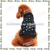 Wholesale Pet Clothing POLO shirt (Anti-mosquito) dog clothes from china suppliers