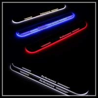 Wholesale bmw f30 f35 led door sill plate from china suppliers