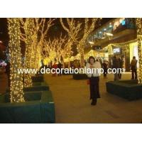 Professional factory supply string light with workable price