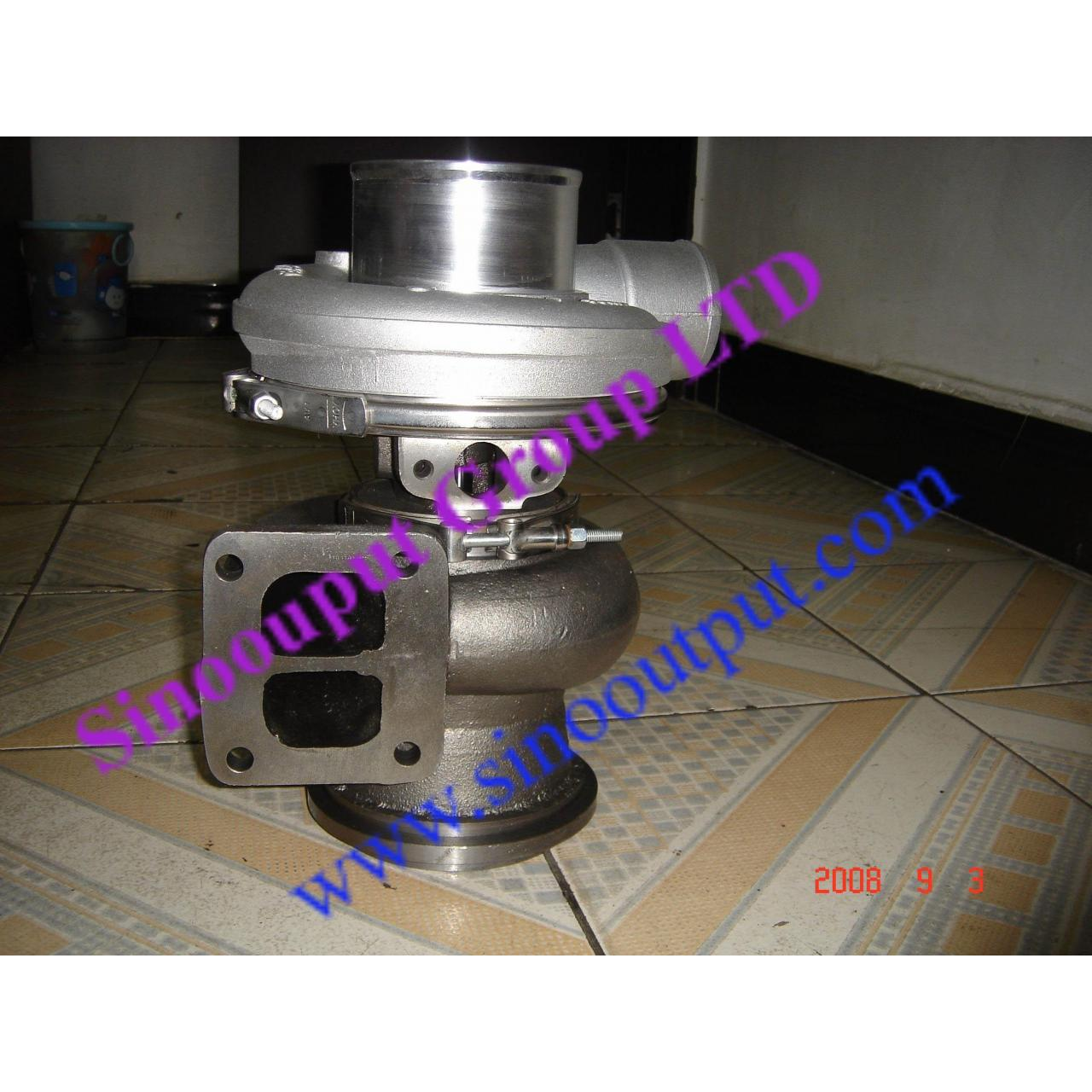 Buy cheap Turbocharger-CAT330C from wholesalers