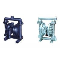 Buy cheap QBY Air Operated Diaphragm Pump from wholesalers