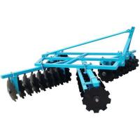 Buy cheap Opposed light duty disc harrow from wholesalers