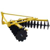 Buy cheap Middle disk harrow from wholesalers