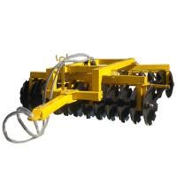 Wholesale Heavy hydraulic offset disc harrow from china suppliers