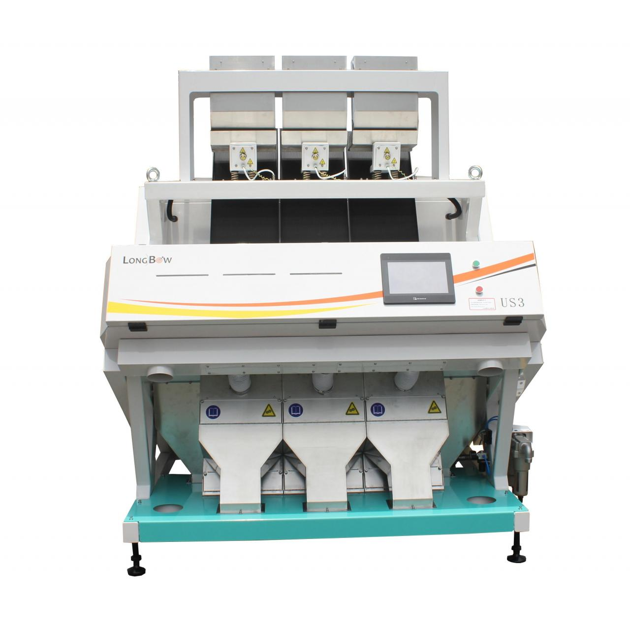 Wholesale US3 Rice Color Sorter from china suppliers