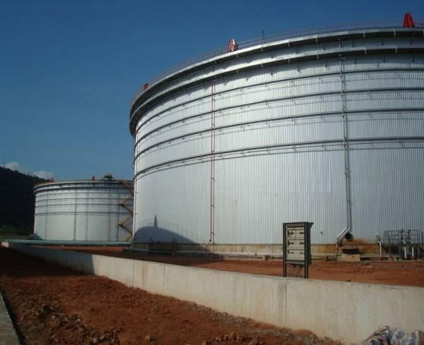 Epoxy Resistance Oil Resistance And Corrosion Protection
