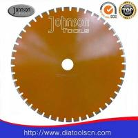 Wholesale Laser welded wall saw blade from china suppliers