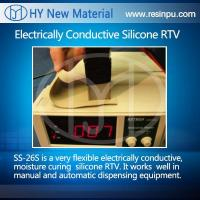 Electrically Conductive Silicone Popular Electrically
