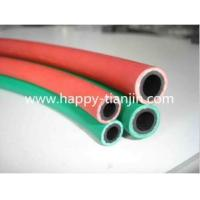 Wholesale Low Pressure Rubber Hose EPDM Single Line Welding Hose from china suppliers