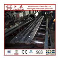 Wholesale HRB500 deformed steel bar for buildings from china suppliers
