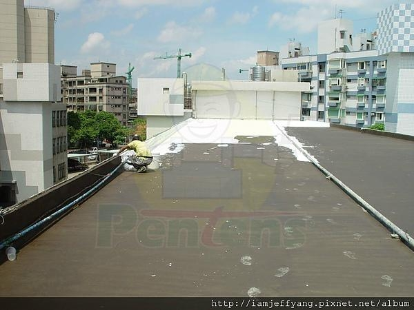 Quality Roof Waterproofing Membrane for sale