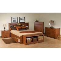 Buy Cheap Shop By Manufacturer Prepac Monterey Master 6 Pc Cherry