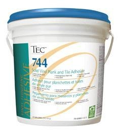 Flooring Adhesives Solid Vinyl Plank And Tile Adhesive Of