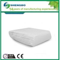 Wholesale Spunlace Nonwoven Natural baby wipes from china suppliers
