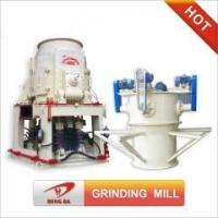 Wholesale Hammer crusher LM 1100 Vertical grinding mill from china suppliers