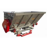 Wholesale MULTIPURPOSE SPREADER Multipurpose Double Spreader(IODD-1300J)-P.T.O Type from china suppliers