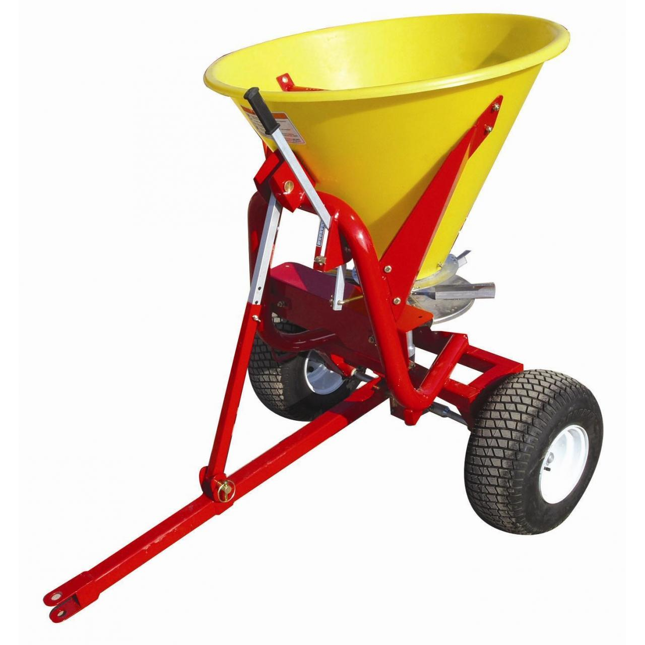 Wholesale MULTIPURPOSE SPREADER Trailed Single Disc Spreader(ITS-300P,ITS-180P) from china suppliers