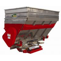 Wholesale MULTIPURPOSE SPREADER Multipurpose Double Spreader(IODD-2000J)-P.T.O Type from china suppliers
