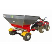 Wholesale MULTIPURPOSE SPREADER Trailed Double Disc Spreader(ITDS-1000G) from china suppliers