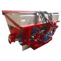 Wholesale MULTIPURPOSE SPREADER Multipurpose Double Spreader(IODD-1300H)-Hydraulic Type from china suppliers
