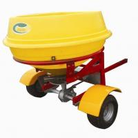 Wholesale MULTIPURPOSE SPREADER Big Trailed Spreader(ITS-700P) from china suppliers