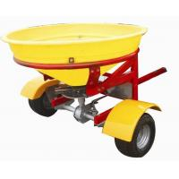 Wholesale MULTIPURPOSE SPREADER Big Trailed Spreader(ITS-400P) from china suppliers