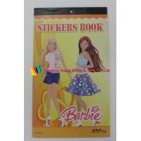 Wholesale Sticker Sticker Books-001 from china suppliers