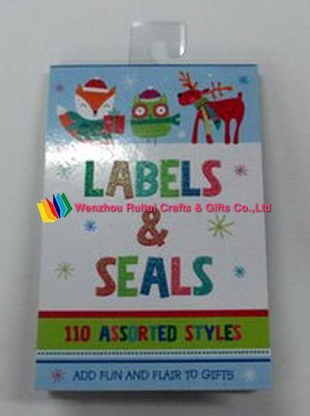 Quality Sticker Sticker Books-07 for sale