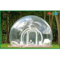Wholesale Giant Inflatable Cube Tent Structure Commercial Large Inflatable Tent from china suppliers
