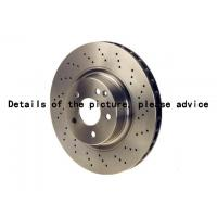 Wholesale 13502052 CHEVROLET Brake Disc from china suppliers